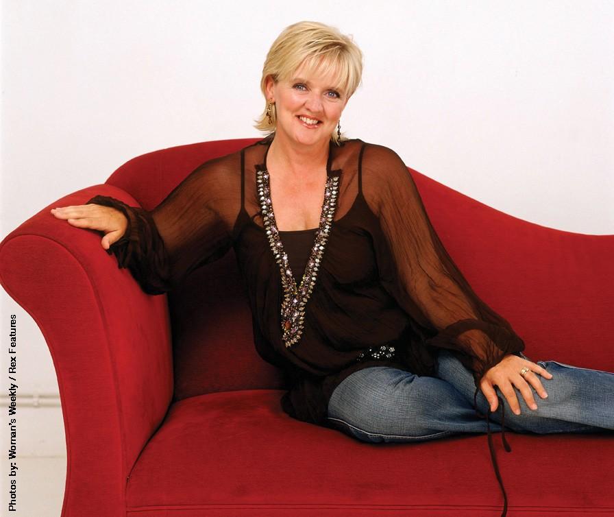 Northern Life interviews actress and singer Bernie Nolan