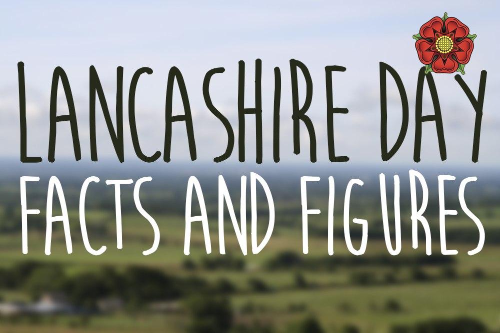 Lancashire Facts