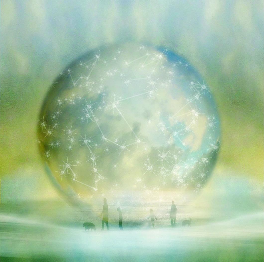 Walking in the Stars by Dianne Owen
