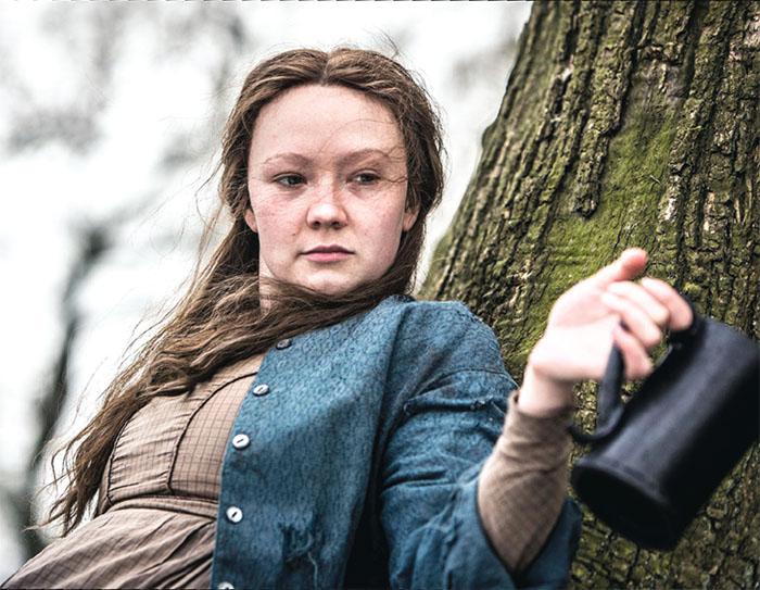 Kerrie Hayes actress