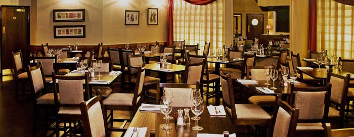 Annies Restaurant Manchester