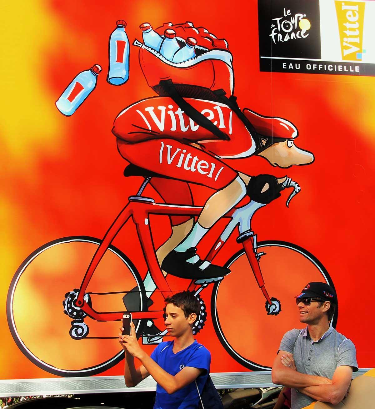 Tour de France Harrogate 2014 by Adrian Ashurst