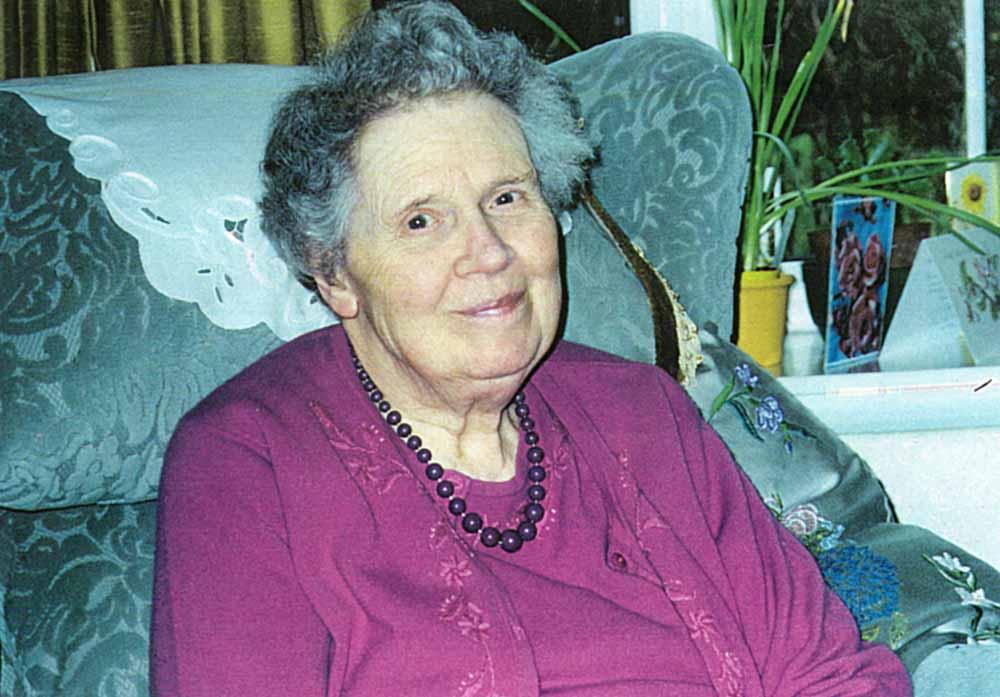 Helen Barnfield Ketchen