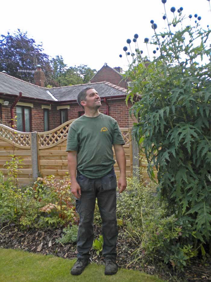 Geoff Moss Summer
