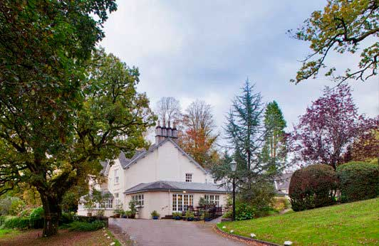 Brierly Wood Country House