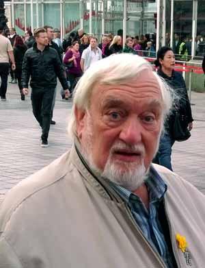 Allan Emmot