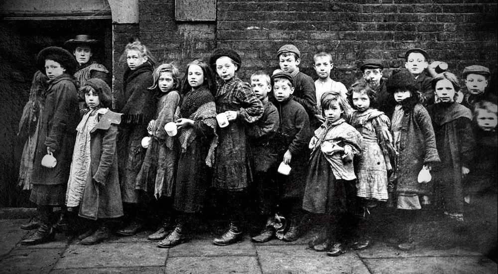 Victorian Poverty