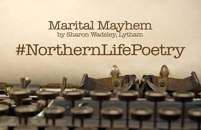 Marital Mayhem