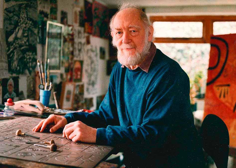 Alec Pearson