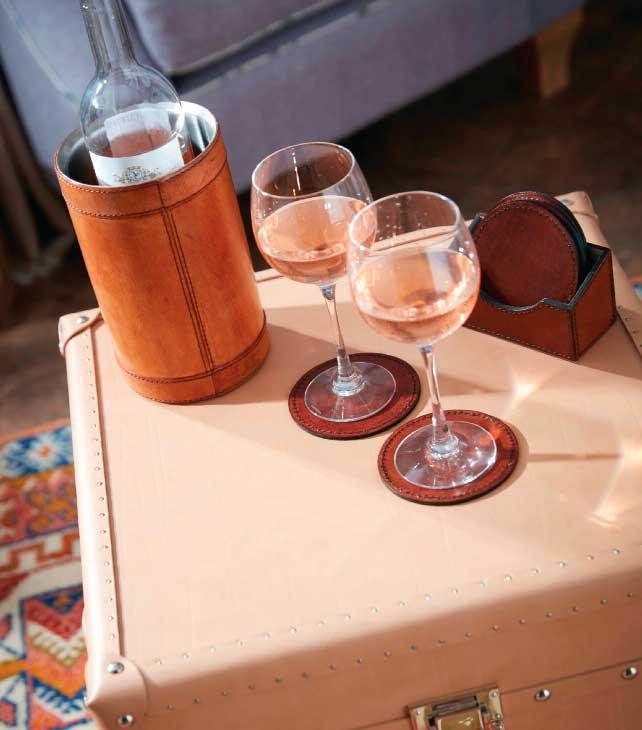 Henley Wine Cooler