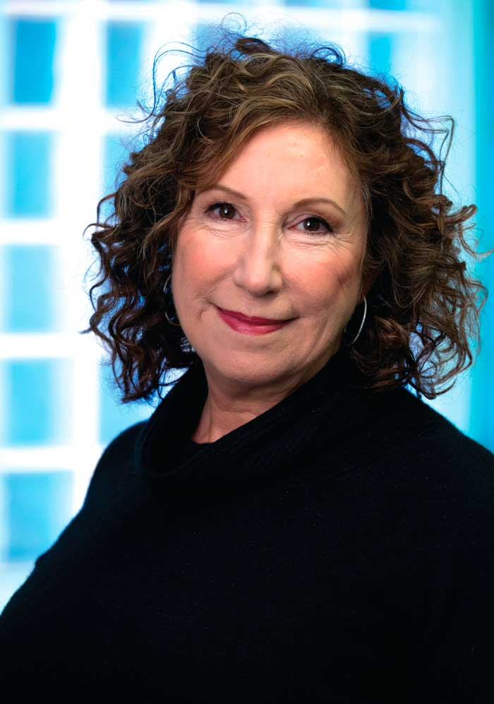 Kay Mellor