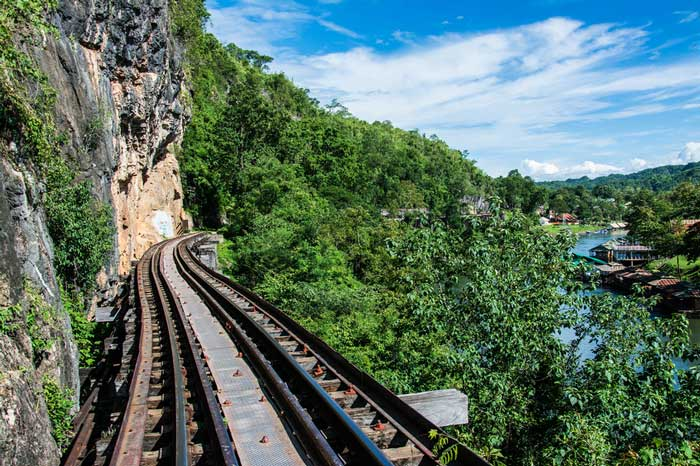 Burma railway