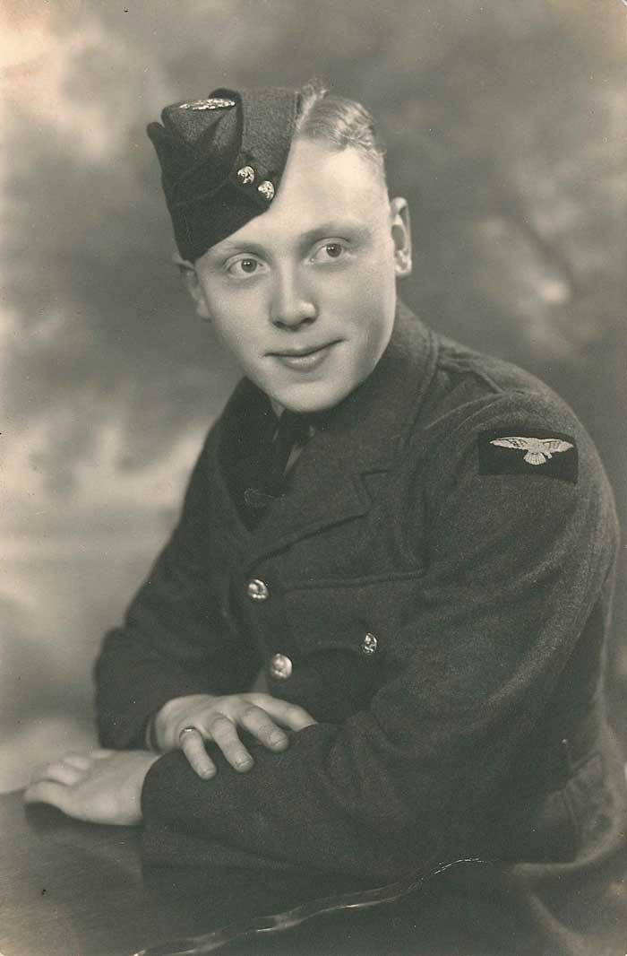 Roy Hardacre
