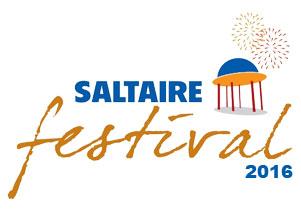 Saltaire Festival logo