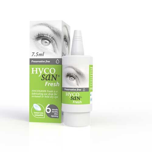 Hycosan