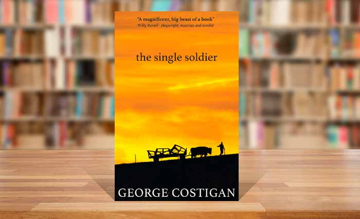 book review the single soldier