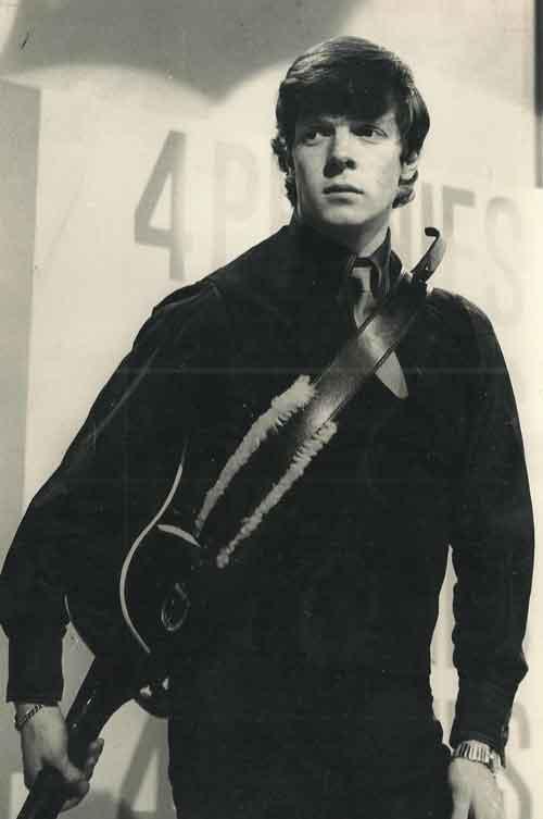Lionel Morton