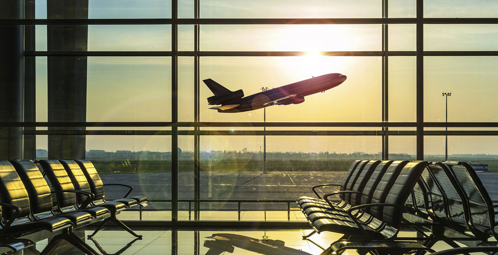 Myths about flying