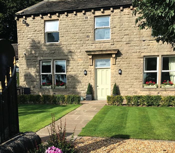 Bracken Hall House - Northern getaway