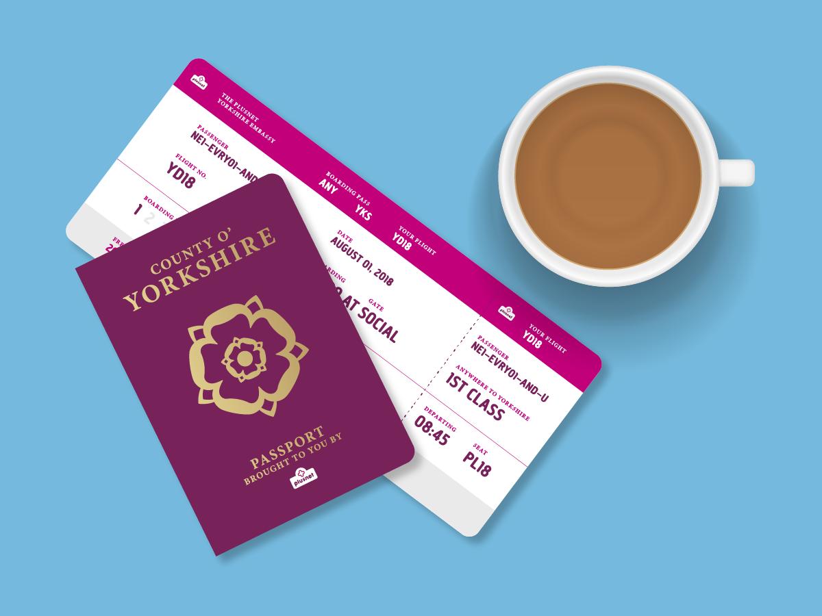 Yorkshire citizenship test