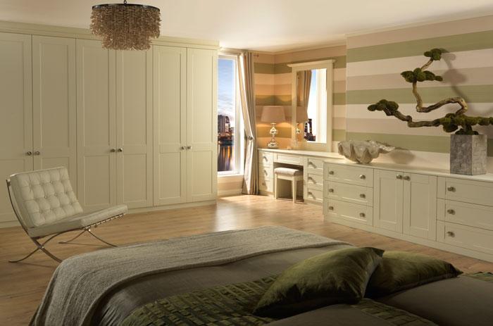 Hartleys Bedrooms