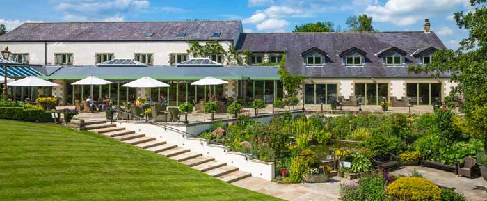 5 star hotels in Lancashire