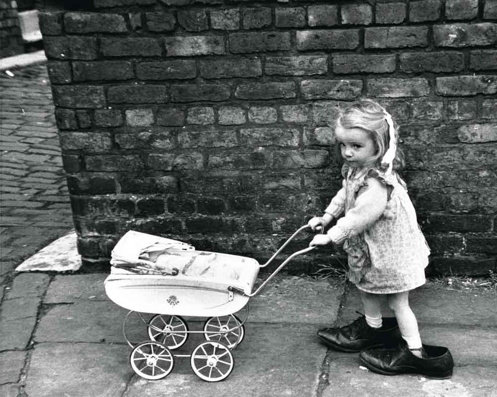 Manchester, 1966, Shirley Baker