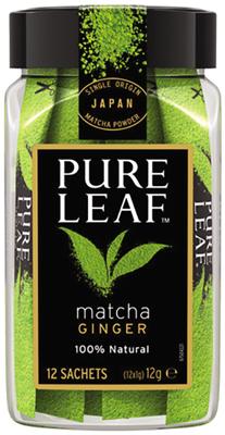 Peal Leaf