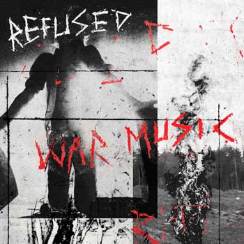 Refused War Music