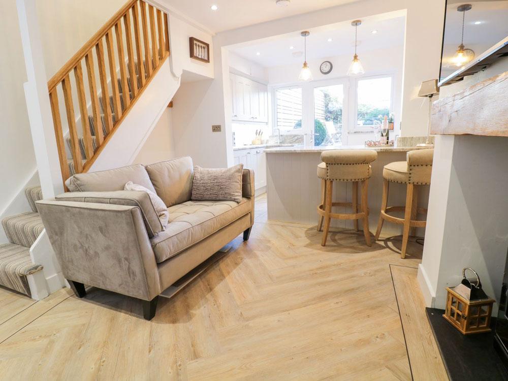 Plas Mawr Cottage