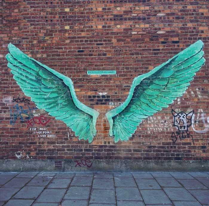 Liverpools Liver Birds