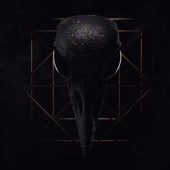Taurian album cover