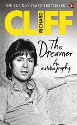 Cliff Richard's autobiography