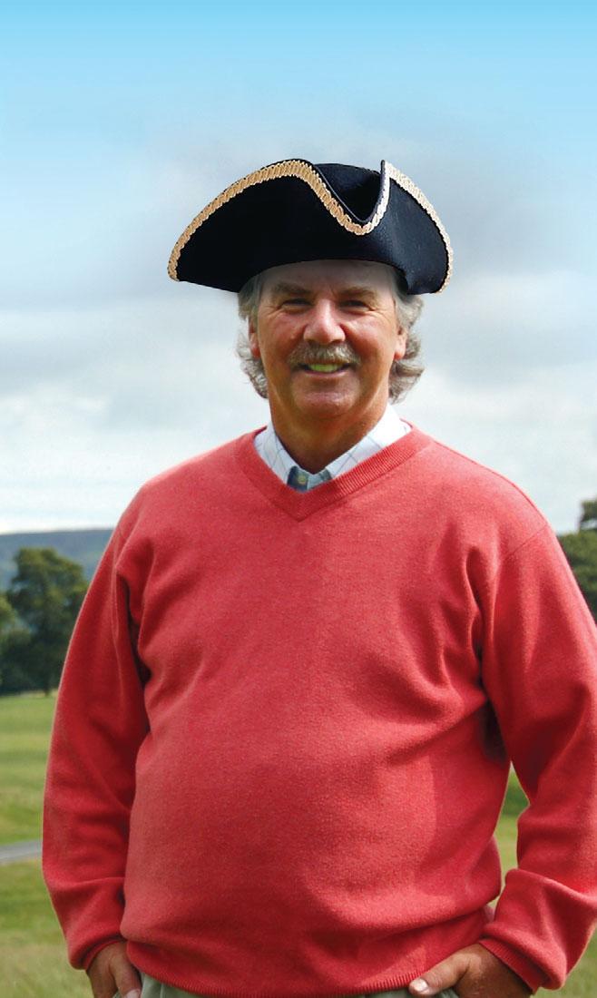 Best Yorkshire Mayor