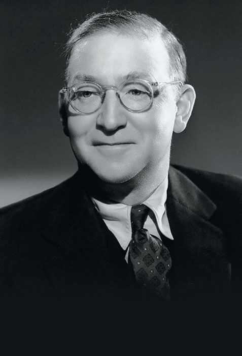 Sir John Douglas Cockcroft